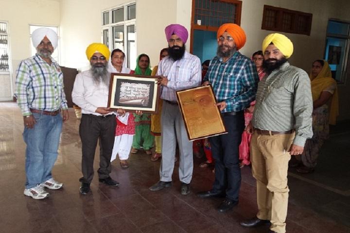 Baba Ajay Singh Khalsa Public School-others