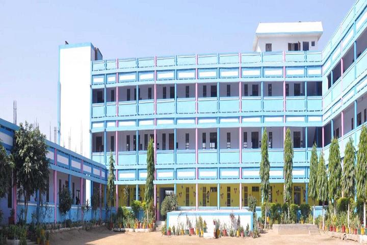 Baba Banda Singh Bahadur Public School-Campus-View