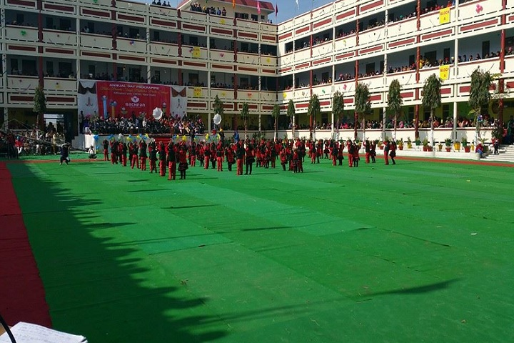 Baba Banda Singh Bahadur Public School-Others