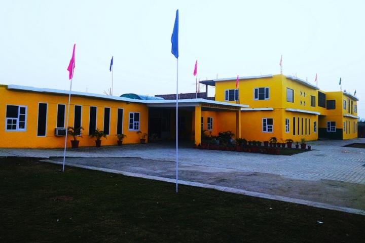Baba Deep Singh Public School-Campus-View