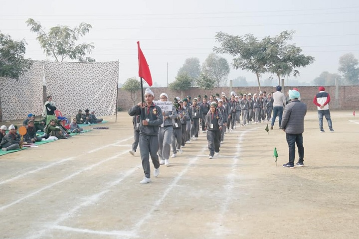 Baba Deep Singh Public School-Others