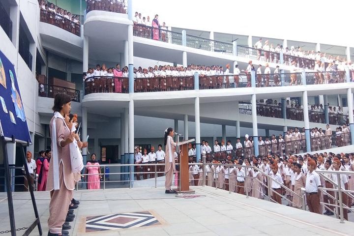 Baba Farid Public School-Others