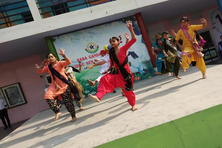 Baba Ganda Singh Public Senior Secondary School-Events