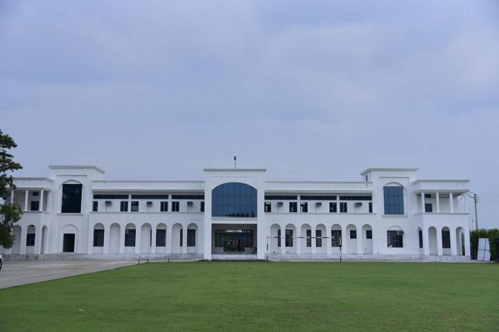 Baba Ganda Singh Public Senior Secondary School-Campus-View