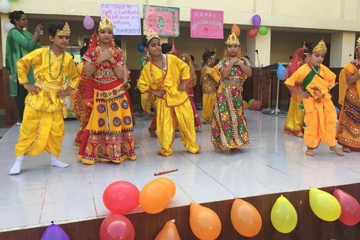 Baba Gandha Singh Public School-Events