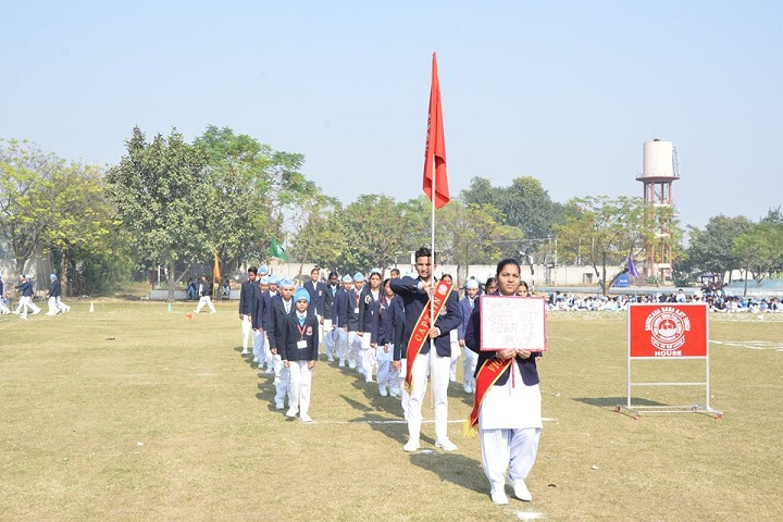 Baba Gandha Singh Public School-Others sports day
