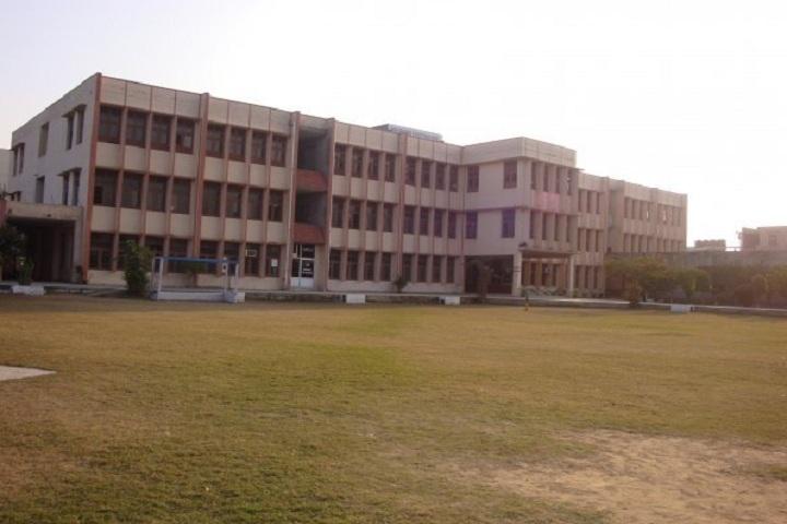 Baba Isher Singh Nanaksar Public School-Campus-View full