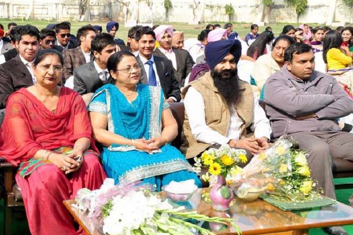 Baba Isher Singh Nanaksar Public School-Others