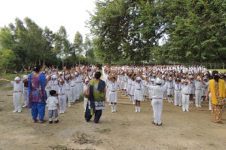 Baba Isher Singh Nanaksar Public School-Others PT