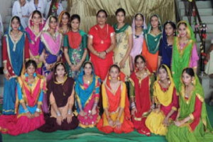 Baba Isher Singh Nanaksar Public School-Others programme