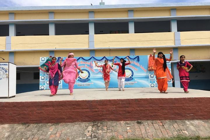 Baba Jora Singh Memorial Public School-Events