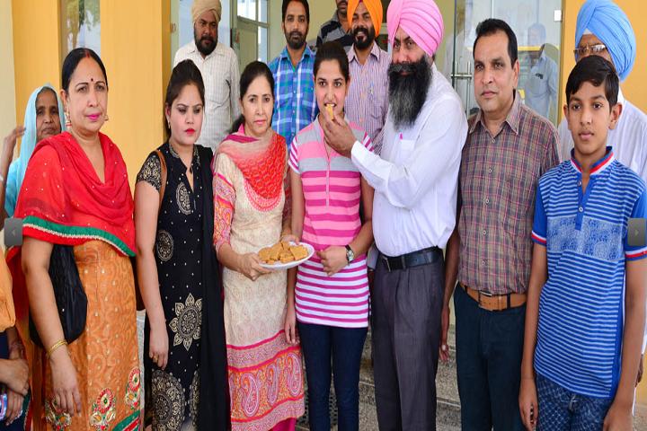 Baba Sahib Dass Public Senior Secondary School-Group Photo