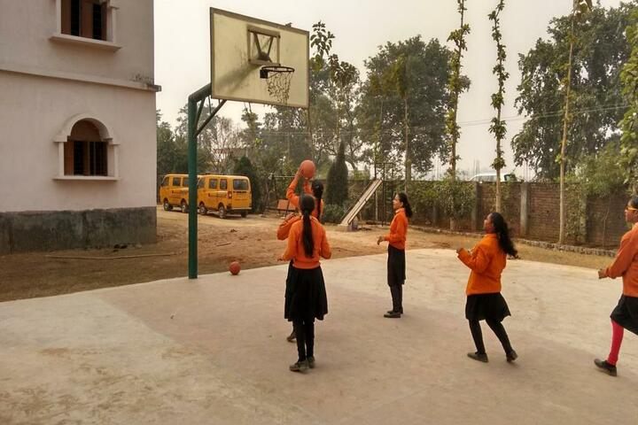 Gyan Jyoti Residential Public School-Sports