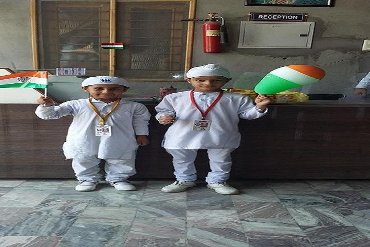 Baba Wadhawa Singh Ji Vidya Kender-Events independance day