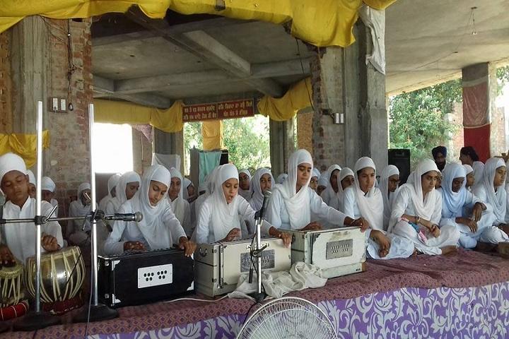 Baba Wadhawa Singh Ji Vidya Kender-Events
