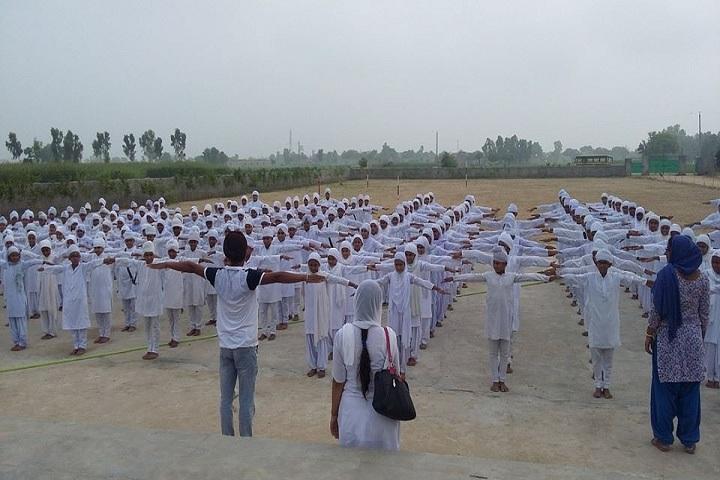 Baba Wadhawa Singh Ji Vidya Kender-Others yoga