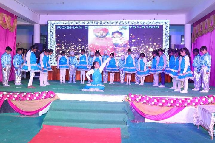 Baby Convent School-Cultural Programme