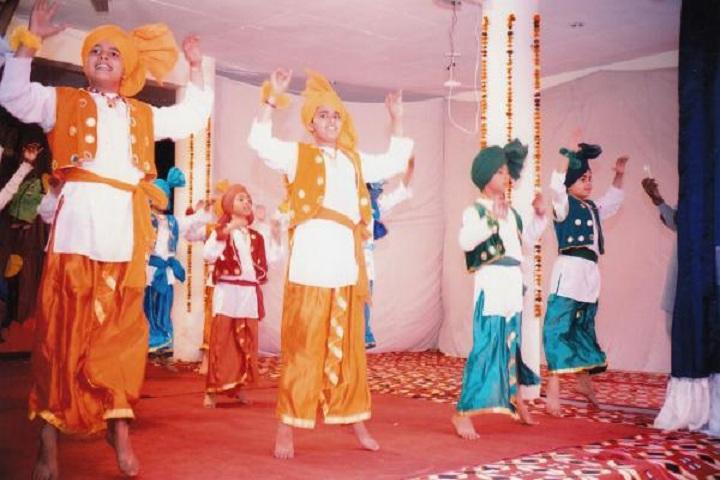 Bachpan English School-Events programme