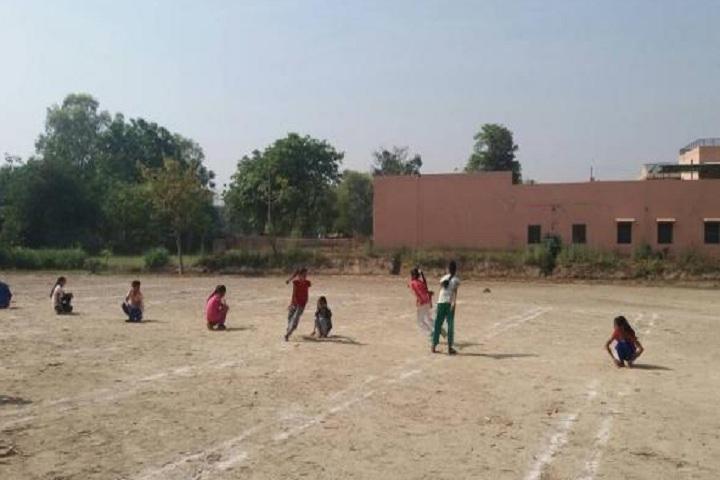 Bachpan English School-Sports