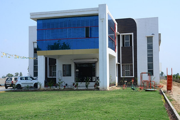 Bachpan International Public School-Campus-View
