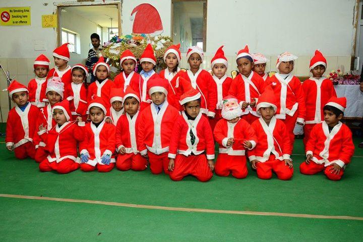 BBSB Convent School-Celebrations