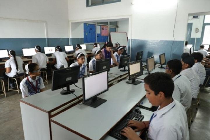 Bcm Arya Model School-IT-Lab