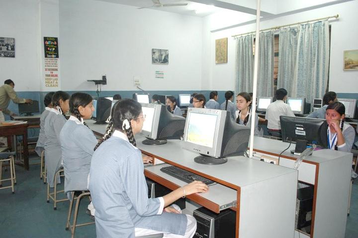 Bcm School-IT Lab