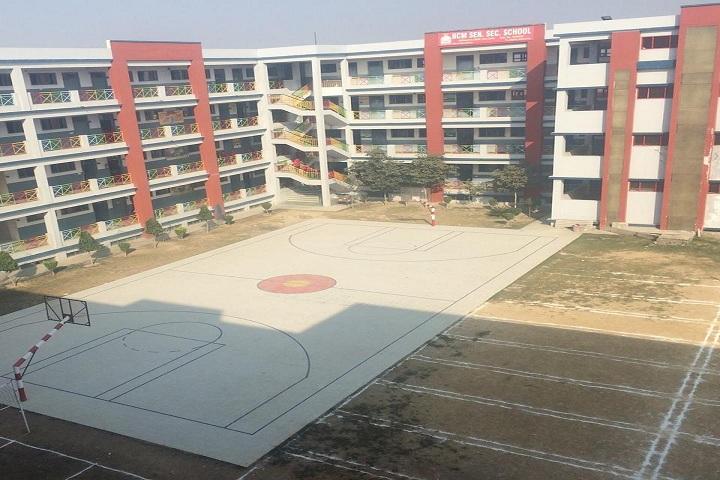 BCM School-Campus-View full