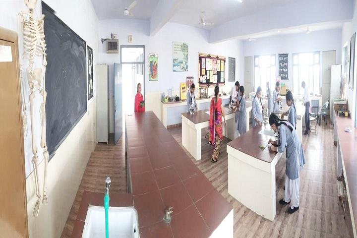 BCM School-Laboratory