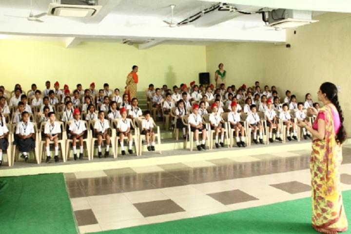 BCM School-Seminar