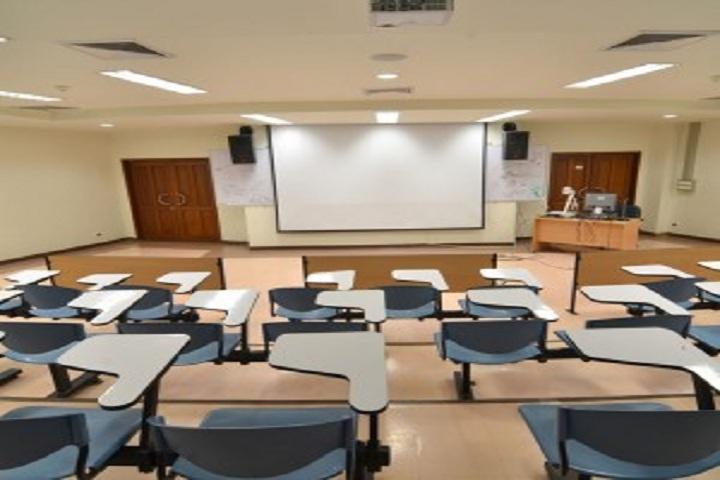 BDS Public School-Classroom