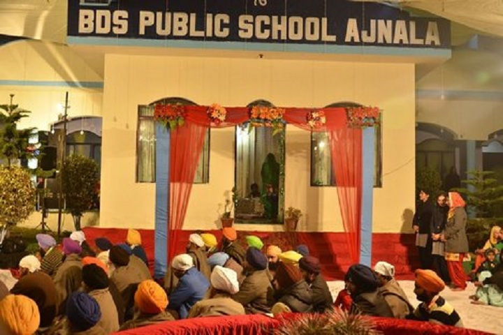 BDS Public School-Others