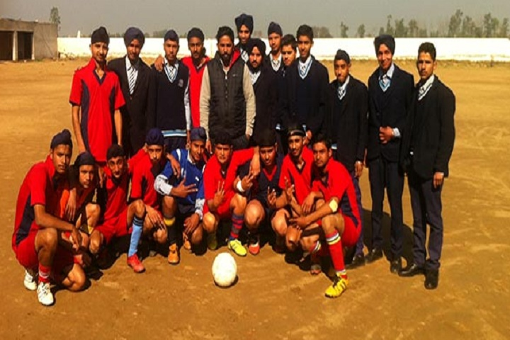 BDS Public School-Sports