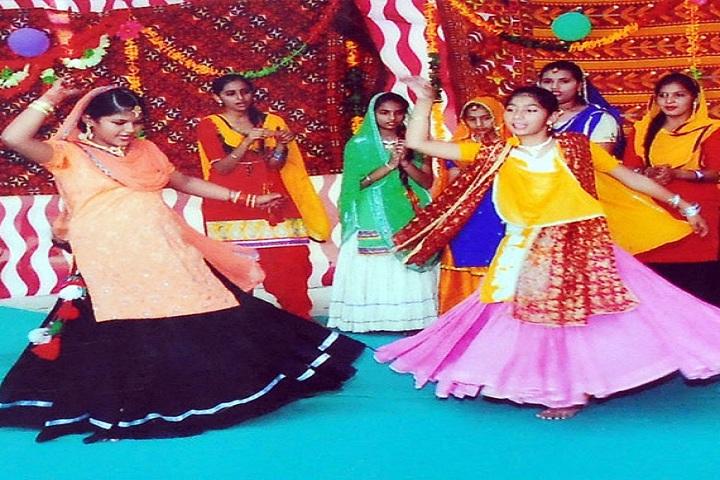 Bhai Daan Singh Akal Academy-Events