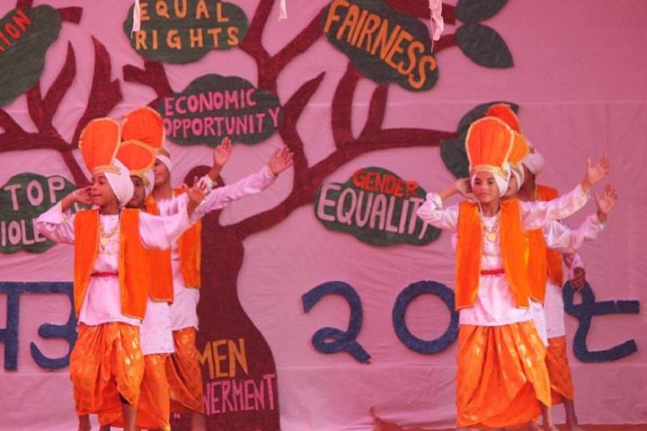 Bhai Gurdas Academy-Events dance