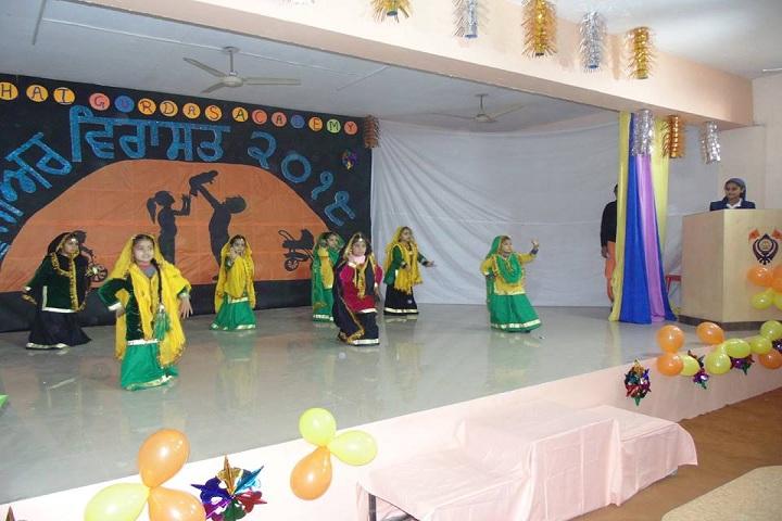 Bhai Gurdas Academy-Events