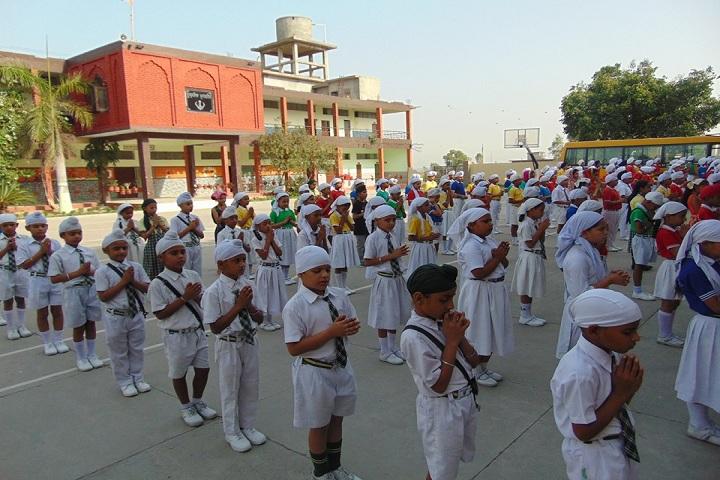 Bhai Gurdas Academy-Others prayer
