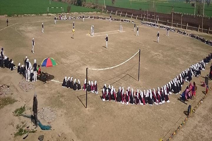 Bhai Gurdas Academy-Sports