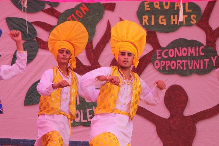 Bhai Gurdas Academy-Events function