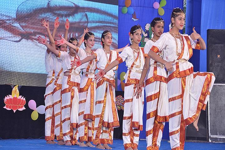 Bhai Mastan Singh Public School-Events