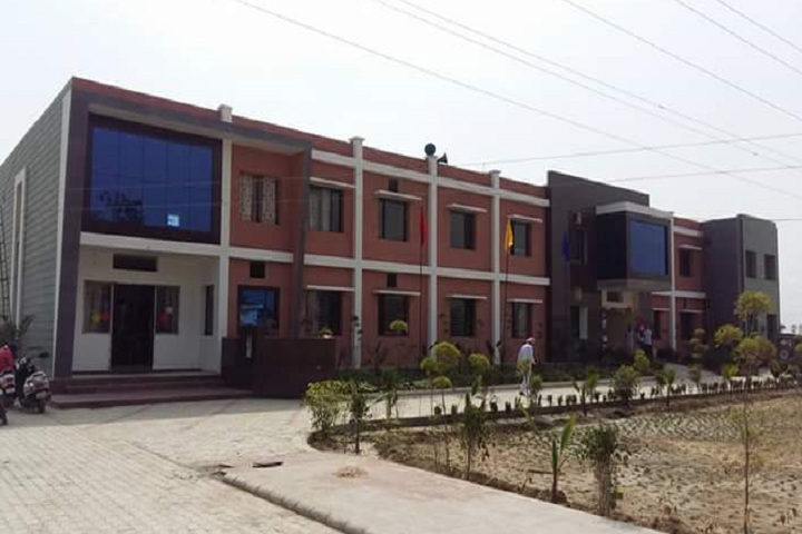 Bhai Roop Chand Convent School-Campus-View