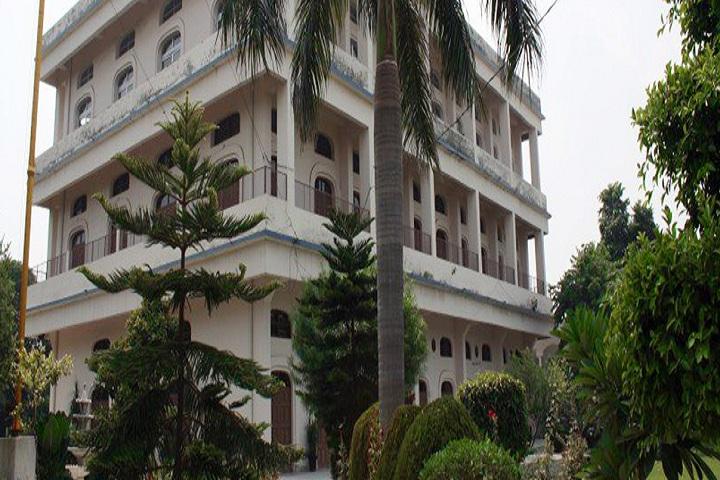 Bhai Sahib Randhir Singh Academy-Campus-View