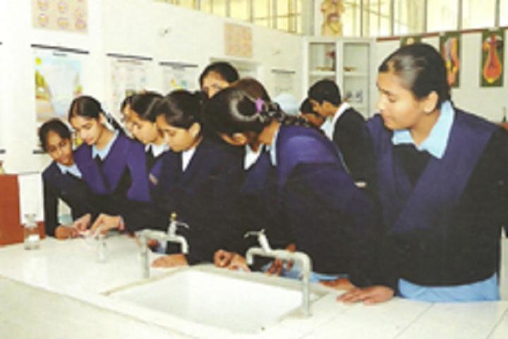 Bhai Sahib Randhir Singh Academy-Laboratory