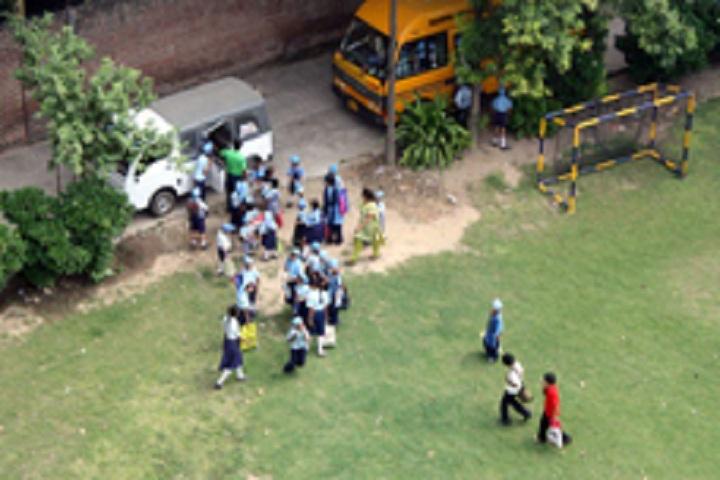 Bhai Sahib Randhir Singh Academy-Transport