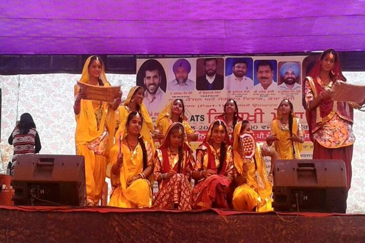 Bhartiya Public School-Events programme