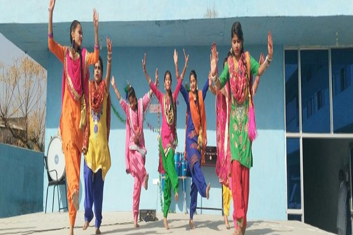 Bhartiya Public School-Events