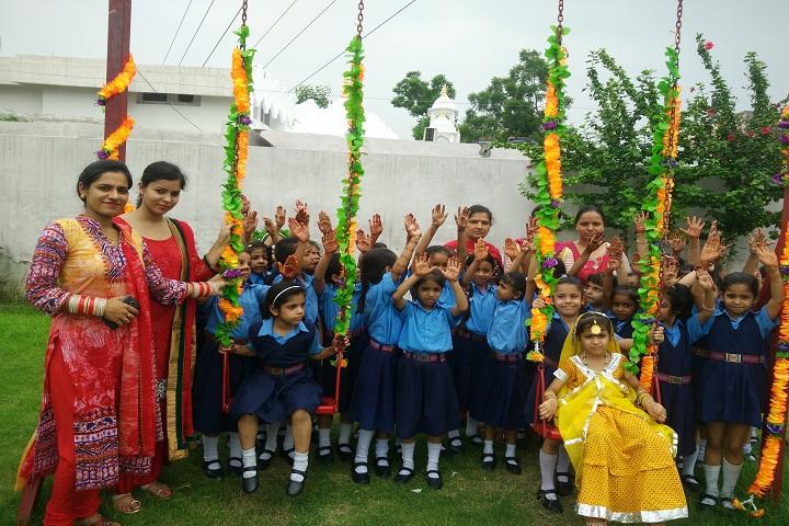 Bhartiya Vidya Mandir-Events programme