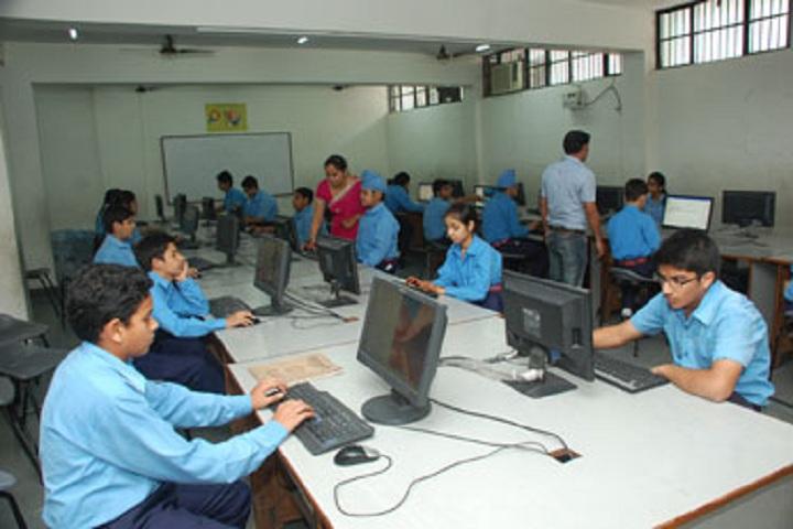 Bhartiya Vidya Mandir-IT-Lab