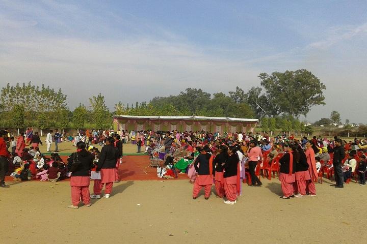 Bibi Satwant Kaur Public School-Others programme