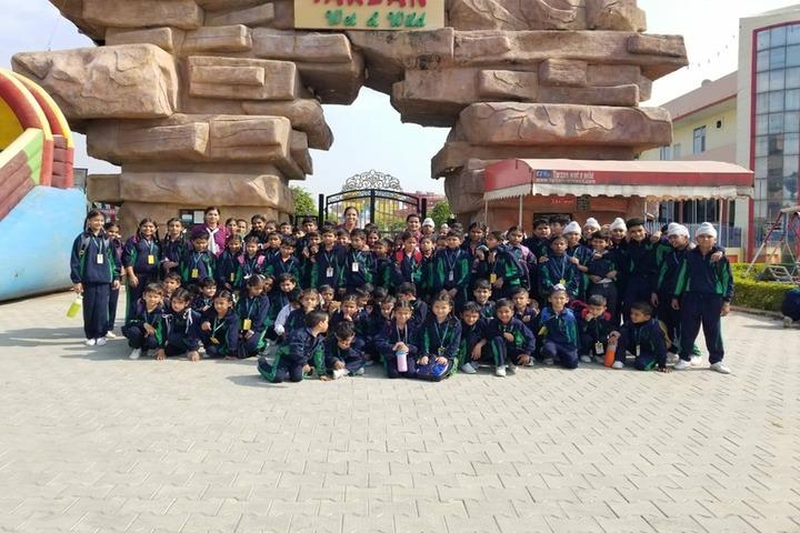 Bills Public School-Group Photo